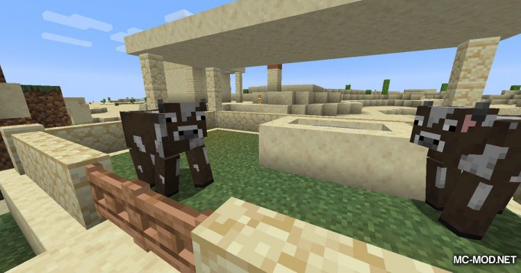 Obfuscate mod for Minecraft (10)