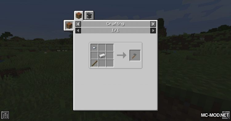 Resourceful Tools mod for Minecraft (12)