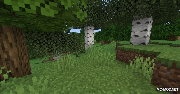 Armor Disguise mod for Minecraft (1)