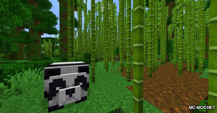 Bamboo 2 Modded Boogaloo mod for Minecraft (11)