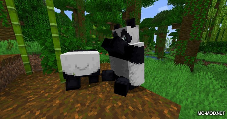 Bamboo 2 Modded Boogaloo mod for Minecraft (2)