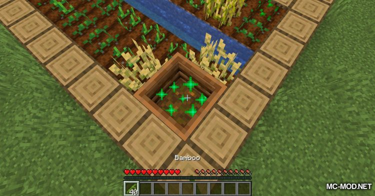 Bamboo 2 Modded Boogaloo mod for Minecraft (7)