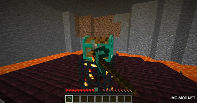 Cave Expansion Mod mod for Minecraft (13)