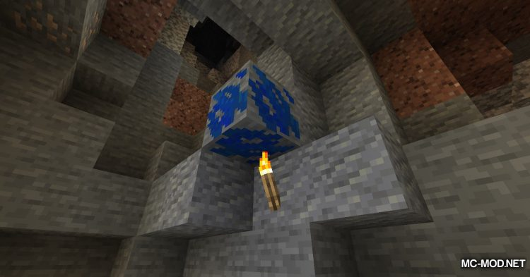 Compact Ores mod for Minecraft (4)