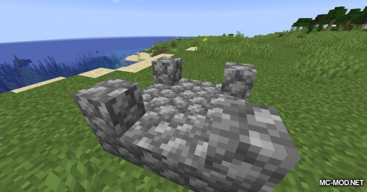 Exotic Blocks mod for Minecraft (10)