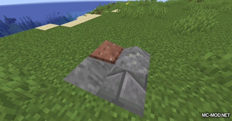 Exotic Blocks mod for Minecraft (12)