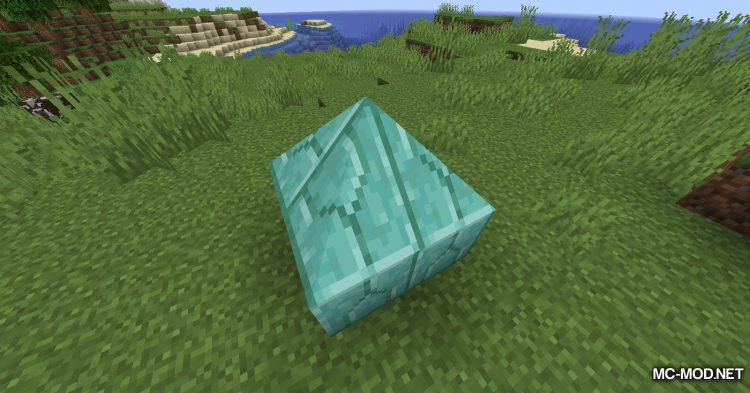 Exotic Blocks mod for Minecraft (5)