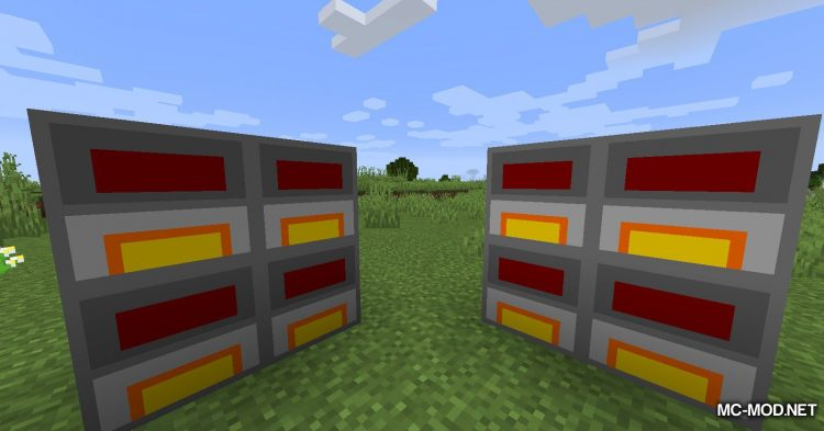 Extended Furnace mod for Minecraft (12)
