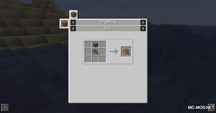 Extra Boats mod for Minecraft (4)
