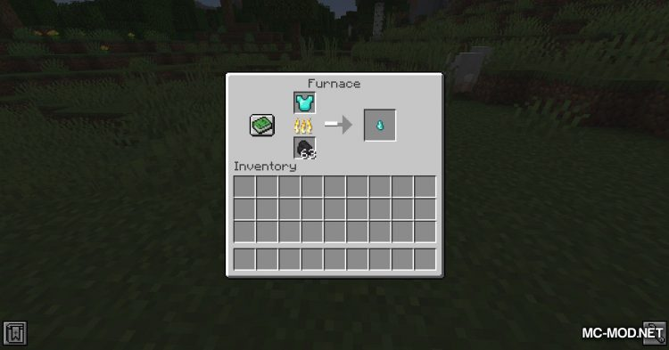 Recycler mod for Minecraft (9)