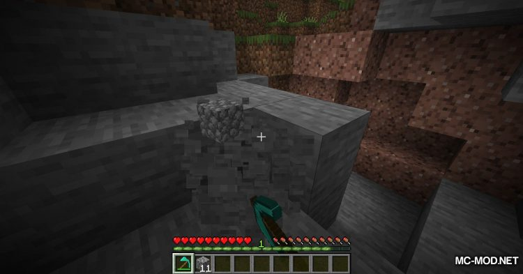 Resolute mod for Minecraft (5)