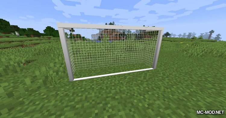 StadiumCraft mod for Minecraft (8)