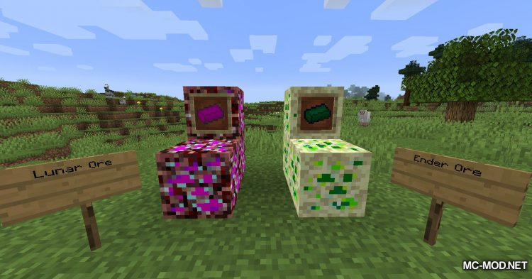 Thermal Solars mod for Minecraft (3)