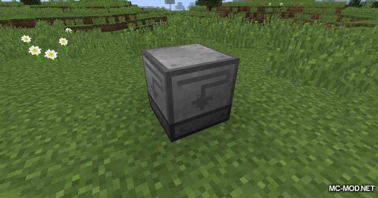 Automation Helpers mod for Minecraft (3)