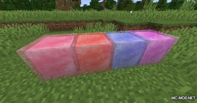 Better Berries mod for Minecraft (12)