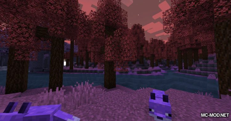 Blue Skies mod for Minecraft (22)