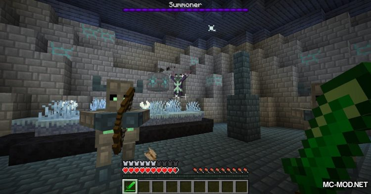 Blue Skies mod for Minecraft (25)