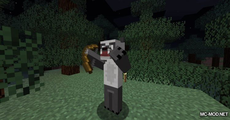 EllitopiaBears mod for Minecraft (3)