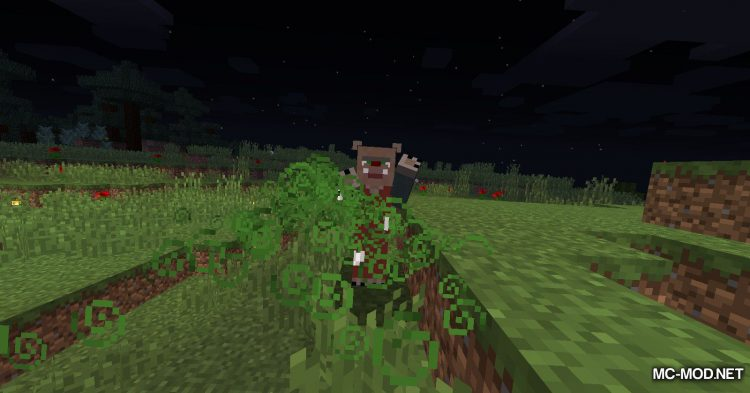 EllitopiaBears mod for Minecraft (6)