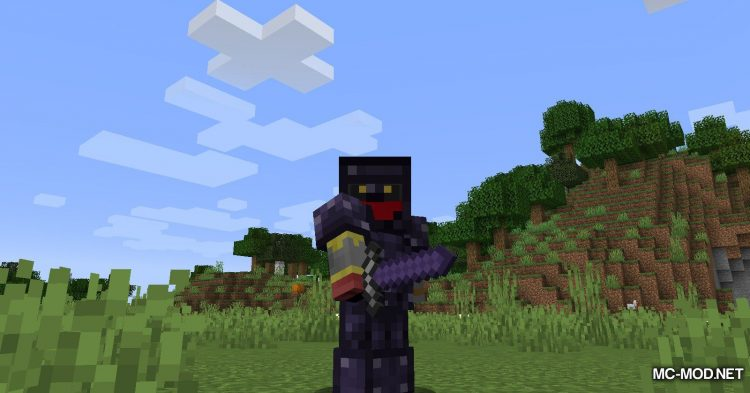 Gami_s Mod mod for Minecraft (6)