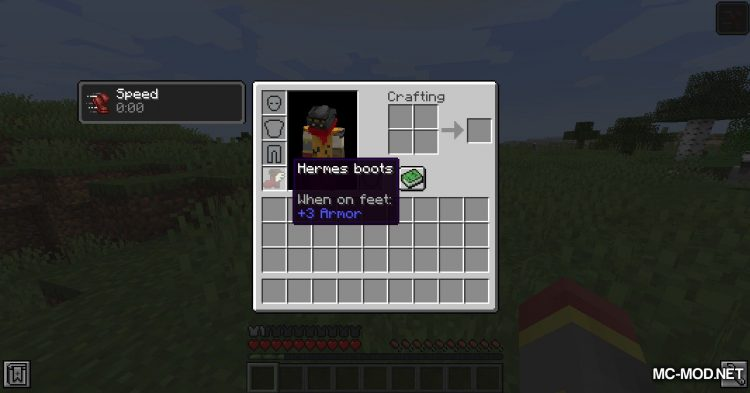 Gami_s Mod mod for Minecraft (7)