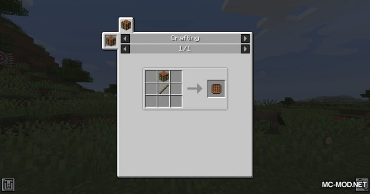Gami_s Mod mod for Minecraft (8)