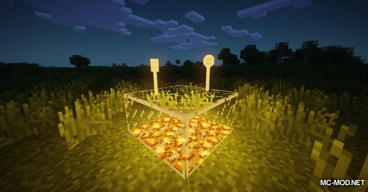 Giant Cutlery mod for Minecraft (10)
