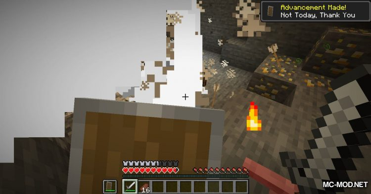 Menacing Monsters mod for Minecraft (10)