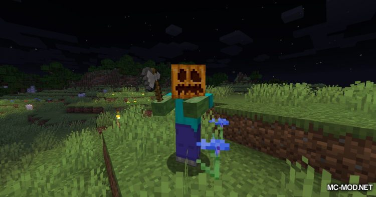Menacing Monsters mod for Minecraft (4)