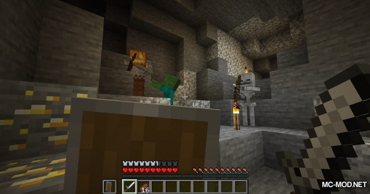 Menacing Monsters mod for Minecraft (9)