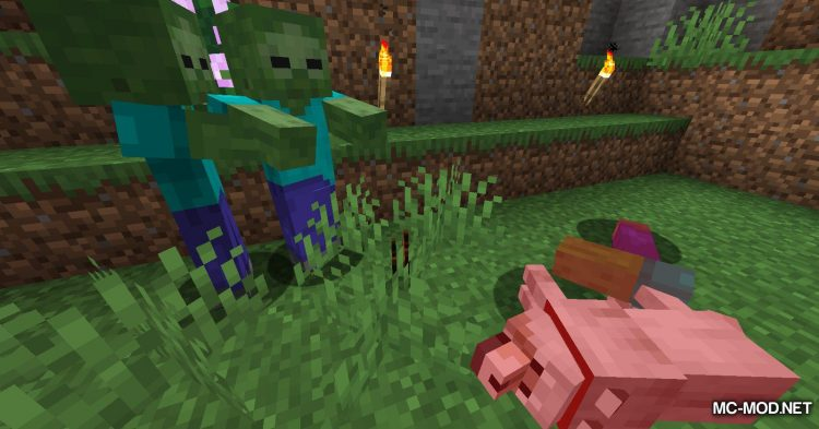 Respawnable Pets mod for Minecraft (10)