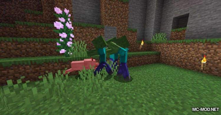 Respawnable Pets mod for Minecraft (9)