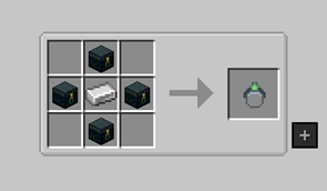 Ring of the Enderchest mod for Minecraft (6)
