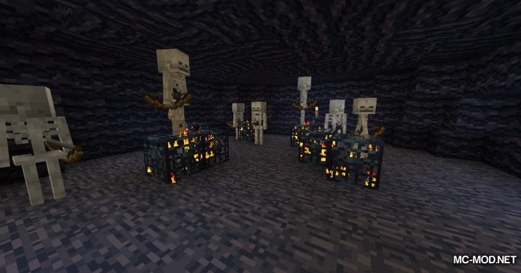 The Hallow mod for Minecraft (13)