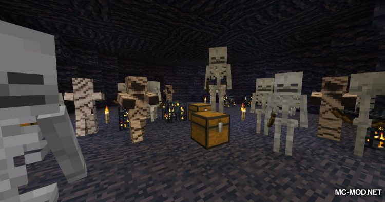 The Hallow mod for Minecraft (14)