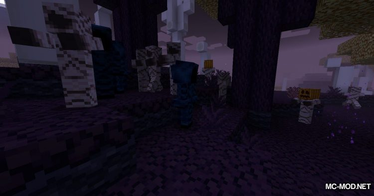 The Hallow mod for Minecraft (15)