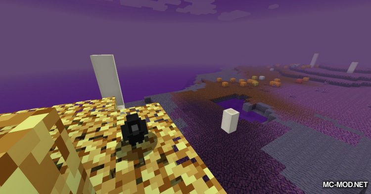 The Hallow mod for Minecraft (7)