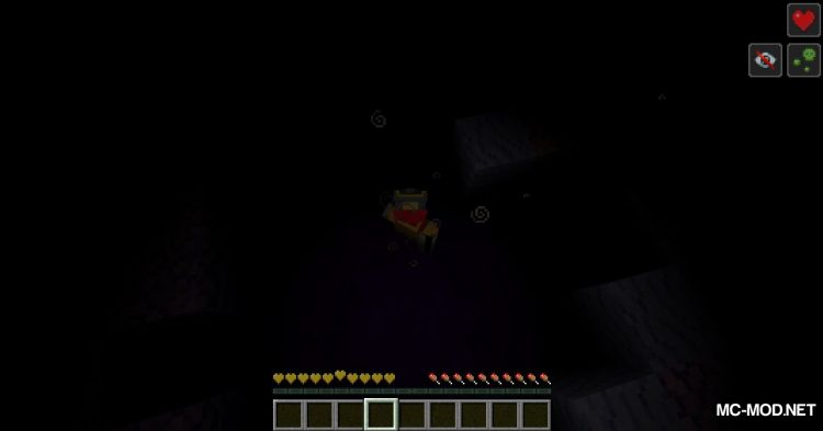 The Hallow mod for Minecraft (8)