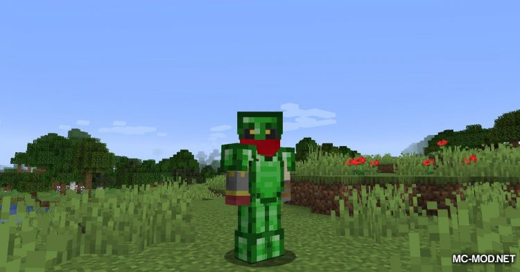 Adamantine mod for Minecraft (10)