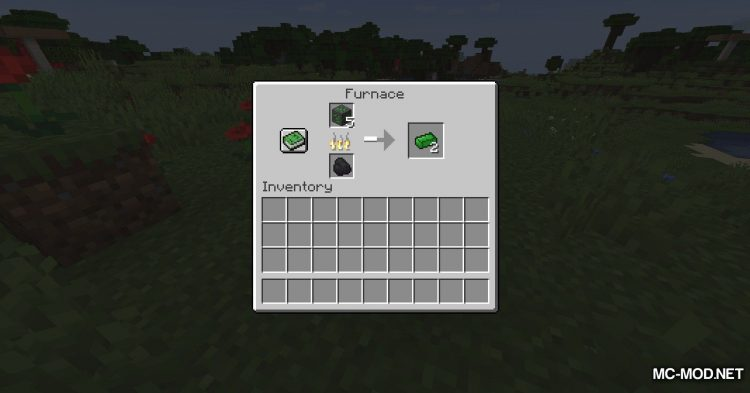 Adamantine mod for Minecraft (5)