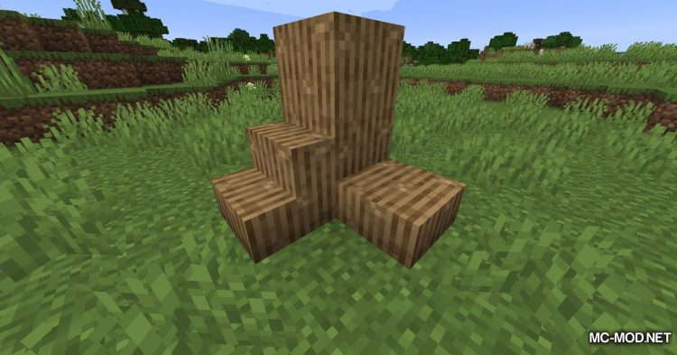 Bambootiful mod for Minecraft (13)