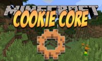 CookieCore mod for Minecraft logo