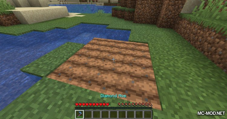 Enchantable mod for Minecraft (9)