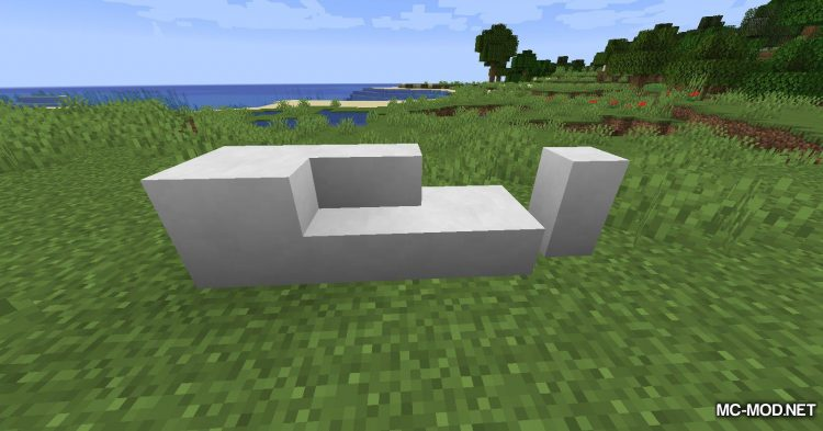 Environmental Materials mod for Minecraft (2)