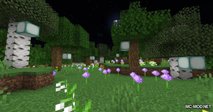 GJEB mod for Minecraft (11)