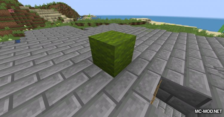 InstaHouses mod for Minecraft (12)