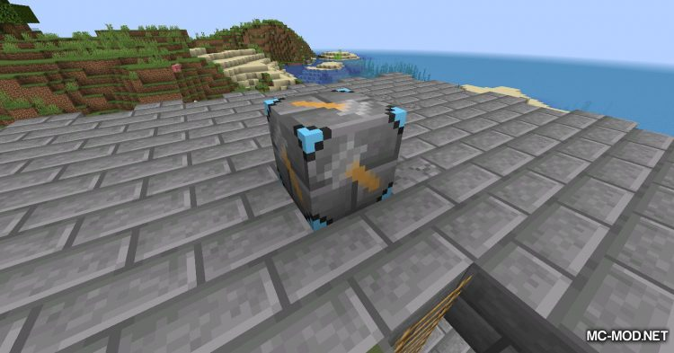 InstaHouses mod for Minecraft (13)