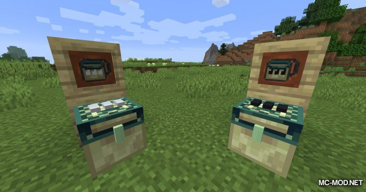 Linked Storage mod for Minecraft (12)