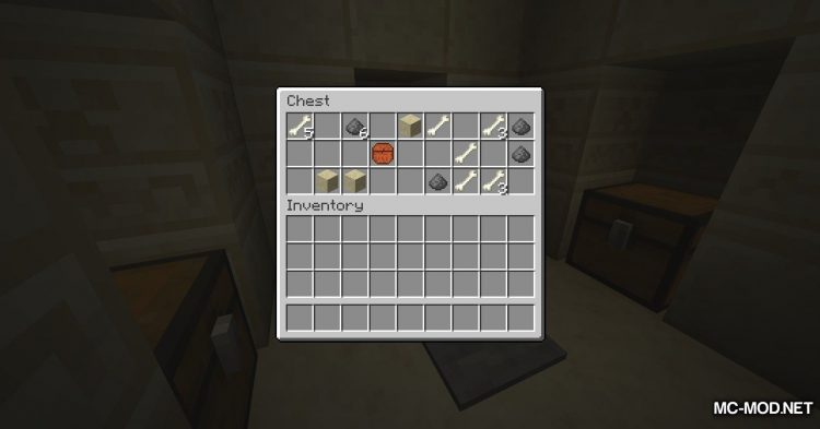 Loot Bag Mod mod for Minecraft (10)