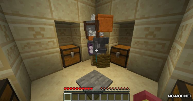 Loot Bag Mod mod for Minecraft (12)